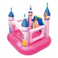 BESTWAY pilis-baseinas Disney Princess pripučiamas 157x147x163cm 91050b 91050B