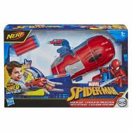 SPIDERMAN šaudyklė Power Moves Role Play, E7328EU4 E7328EU4