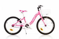 "DINO BIKES dviratis 20"", 204R"