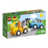 10883 LEGO® Duplo Mano pirmasis pagalbos kelyje automobilis 10883