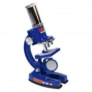EASTCOLIGHT mikroskopas su priedais 23 det., 2135/21351 2135
