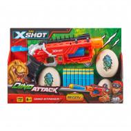 XSHOT žaislinis šautuvas Dino Striker, 4860 4860