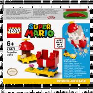 71371 LEGO® Super Mario™ Lakūno Mario galios paketas 71371