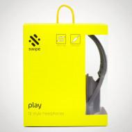 Play ausinės žalios DJ Style, SW-04PLAYG SW-04PLAYG