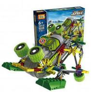 Robotas Varlė, 3012