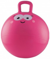 ELC sėdėjimo ir šokinėjimo kamuolys rožinės sp.140345 140345