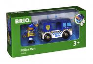 BRIO policijos autobusiukas, 33825 33825
