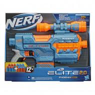 NERF žaislinis šautuvas Elite 2.0 Phoenix, E9961EU4 E9961EU4
