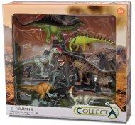 COLLECTA dinozaurų rinkinys, 6 vnt., 89100 89100
