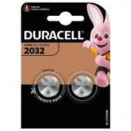 DURACELL baterijos Li 2032 Upgrade, 2 vnt., DURSCX1 DURSCX1