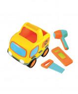 ELC autobusiukas su įrankiais 142440 142440