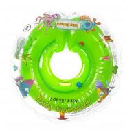 BABY SWIMMER plaukimo ratas kūdikiams ant kaklo 6-36 kg 0-36m BS 02 BS 02