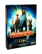 BRAIN GAMES žaidimas Pandemic (LT), BRG#PANDLT BRG#PANDLT