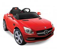 RASTAR Elektromobilis Mercedes SLKCLASS2010, 81200 81200