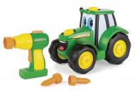JOHN DEERE traktorius Johnny, 46655