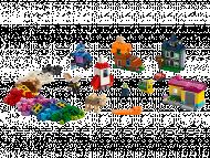 11004 LEGO® Classic Kūrybiškumo langai 11004