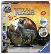 RAVENSBURGER dėlionė Jurassic World 2 72vnt, 11757 11757