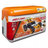 MECCANO konstruktorių įrankių dėžė Insects Toolbox, 6027720/6027021