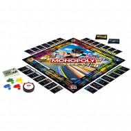 MONOPOLY žaidimas SPEED LT, E7033633 E7033633