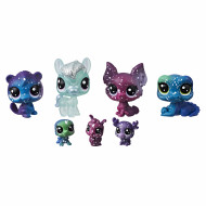 LITTLEST PET SHOP gyvūnėlis Cosmic friends asort., E2129EU4 E2129EU4