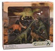 COLLECTA dinozaurų rinkinys, 5 vnt., 89877 89877