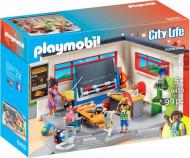 PLAYMOBIL CITY LIFE Istorijos klasė, 9455 9455