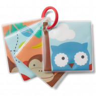SKIP HOP vonios žaislas - dėlionė Zoo 235359 235359