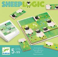 DJECO Žaidimas Sheep logics, DJ08473 DJ08473