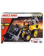 MECCANO konstruktorius Ekskavatorius, 6043106 6043106