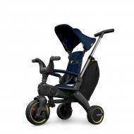 DOONA triratukas Liki Trike S3 - Royal Blue SP530-99-034-015