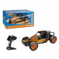 HOT WHEELS automobilis STUNT BUGGY SCX6 R/C 1:10, 63437 63437