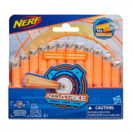 NERF šoviniai N-STRIKE ELITE ACCUSTRIKE 12 vnt, C0162EU4 C0162EU4