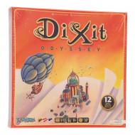 Žaidimas DIXIT ODISĖJA LT, LV, EE, 0275 0275