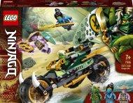 71745 LEGO® NINJAGO® Lloyd džiunglių motociklas 71745