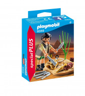PLAYMOBIL Archeologas, 9359 9359