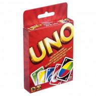 MATTEL GAMES kortų žaidimas UNO, W2085