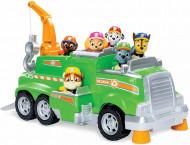PAW PATROL transporto priemonė Team Rescue Rocky, 6052962 6052962