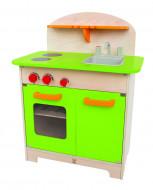HAPE žaislinė virtuvė, E3101 E3101