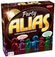 TACTIC žaidimas Vakarėlių Alias (LT), 53239 53239