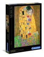 CLEMENTONI Dėlionė Klimt: Il bacio 1000pcs., 31442 31442