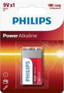 Philips 9V 1 Battery Pack, 143027 143027