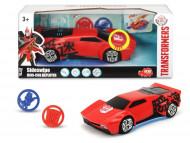 SIMBA DICKIE TOYS TRANSFORMERS robotas - automobilis Mini-Con Sideswipe, 203114004 203114004