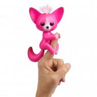 FINGERLINGS elektroninis žaislas lapiukas Kayla, rožinis, 3573 3573