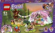 41392 LEGO® Friends Prabangus stovyklavimas gamtoje 41392