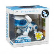 TEKSTA robotas šuniukas (mini) 79140