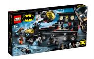 76160 LEGO® Super Heroes Mobilioji šikšnosparnio bazė 76160