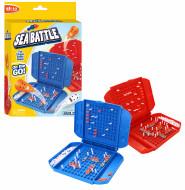 FUNVILLE GAMES žaidimas Sea Battle, kelioninė versija, 61141 61141