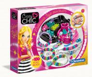 CLEMENTONI CRAZY CHIC Multicolor Style FI, 78415 78415