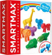 SMART MAX konstruktorius My First Safari Animals, SMX 220