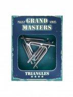 Galvosūkis Grand Master Trikampiai**** 5425001234516
